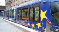 Uden om staten. Strasbourgs kamp for at huse Europa Læs hvordan Strasbourg konkurrerede med bl.a. Bruxelles om at huse de europæiske institutioner. Claudia Leskien, som netop har forsvaret sin PhD-afhandling […]