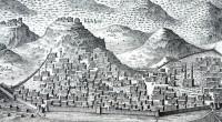 Anmeldelse: Arabiske storbyer i Det Osmanniske Rige Under sin rejse gennem Orienten 1761-67 aflagde Carsten Niebuhr besøg i en lang række store og små byer. Dér gjorde han iagttagelser om […]