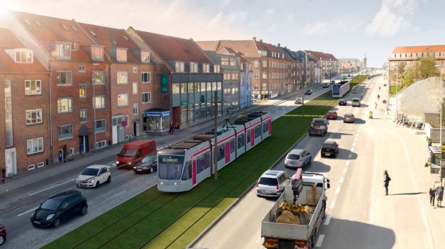 Aarhus Kommune er godt i gang med det, efterhånden velkendte, anlægningsprojekt 'Letbanen', som skal forlænge togstrækningen, der kører langs kysten, ind gennem hjertet af Aarhus og videre ud i forstæderne. […]