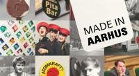"""En ny bog, """"Made in Aarhus"""", fortæller by- og kulturhistorie på en journalistisk måde. Den fokuserer på 29 begivenheder, påfund og tendenser, som har sat Aarhus på Danmarks- og måske […]"""
