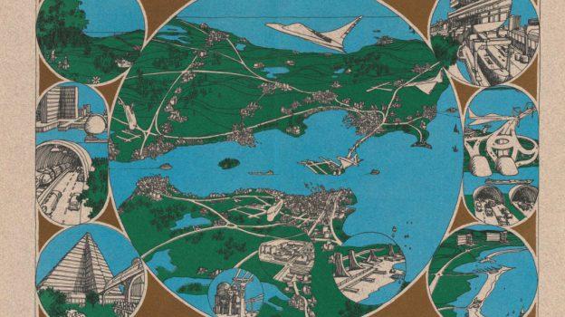Af Henning Bro. Stadsarkivar, Ph.d., Frederiksberg Stadsarkiv Med de seneste årtiers yderlige globalisering er byregioner blevet stadig kraftigere økonomiske, men også politiske aktører såvel nationalt som internationalt. Forhold, der i […]
