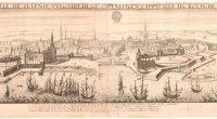 Kongens Klædeberederi, og noget om en forsvundet kanal i København. Kongens Klædeberederi Den 16. december 1559 udsendte Frederik d. 2. en befaling om, at der skulle oprettes et 'klædeberederi' og […]